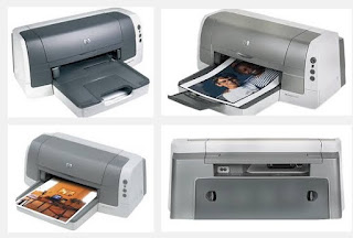 Download HP Deskjet 6122 drivers