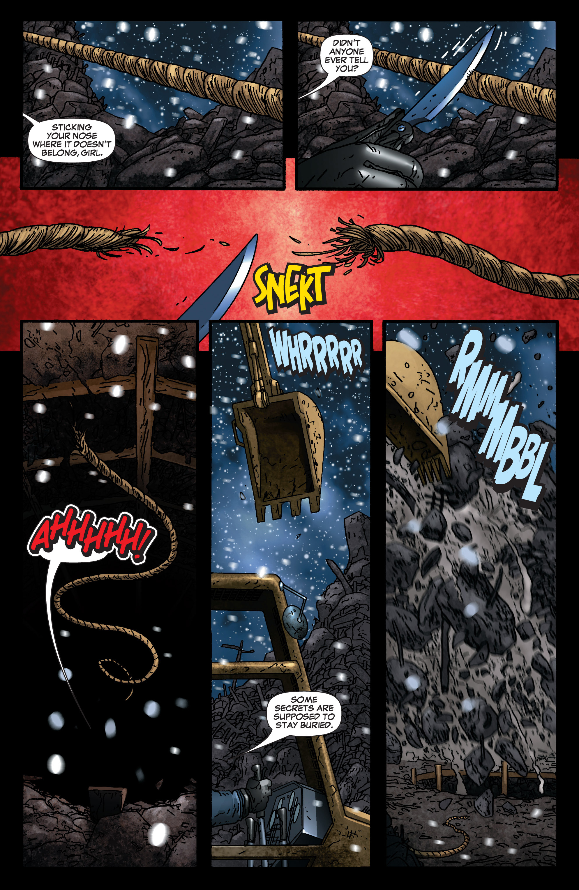 Read online She-Hulk (2005) comic -  Issue #4 - 16