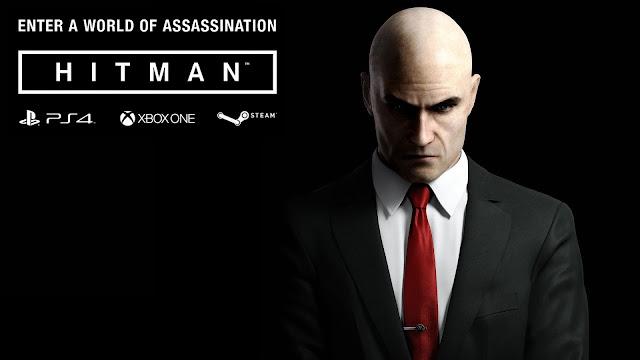 Hitman: сравнение версий для Xbox One и Playstation 4, первые оценки и отзывы