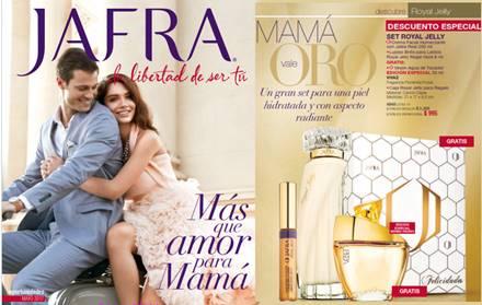 Oportunidades Jafra catalogo mayo 2017