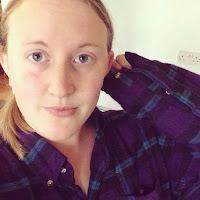 What I Read 31 | Morgan's Milieu: Hannah of Cupcake Mumma blog