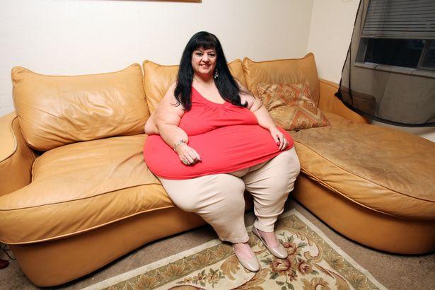 Толстые женщины фоторолики 93628 фотография