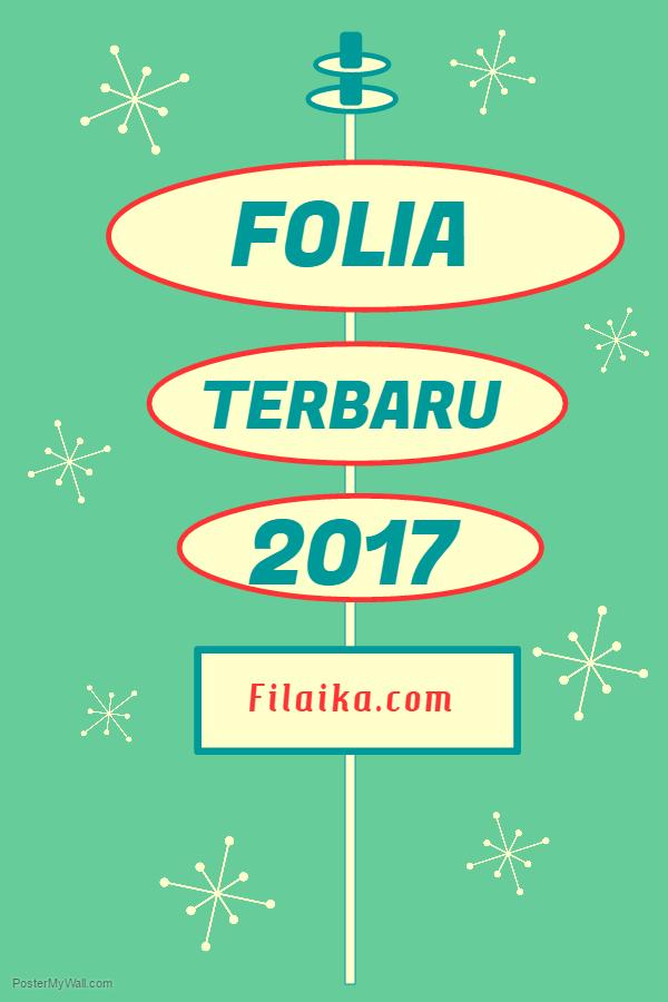 Folia 2017