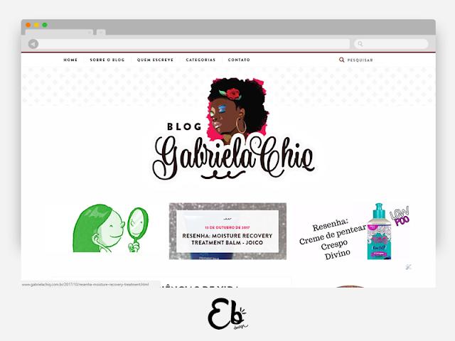 Blog GabrielaChiq