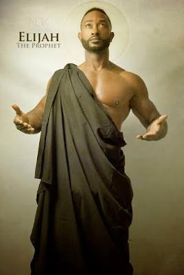 Elijah bible story