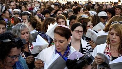 Israel decide que mulheres podem administrar tribunais rabínico