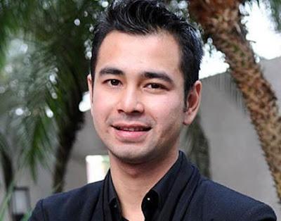Raffi Ahmad artis terkaya di indonesia