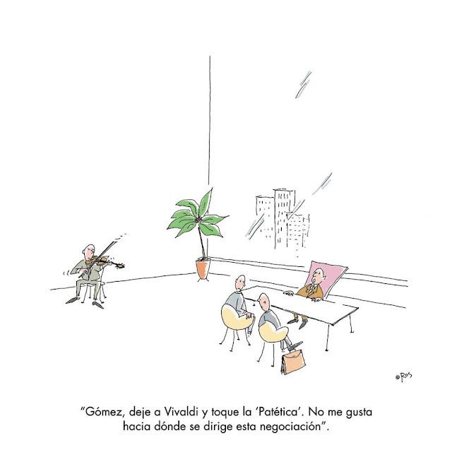 Humor & Poesía. Hoy,