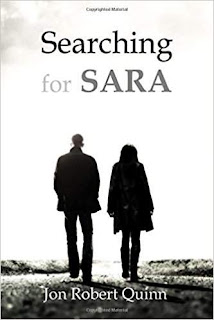 Searching for Sara - Teen Romance by Jon Robert Quinn
