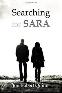 Searching for Sara - Teen Romance by Jon Robert Quinn