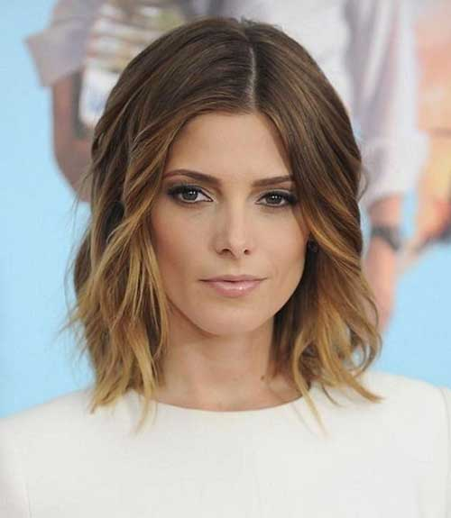 Wondrous Quick And Easy Medium Hairstyles 2015 Best Shoulder Length Haircut Short Hairstyles Gunalazisus
