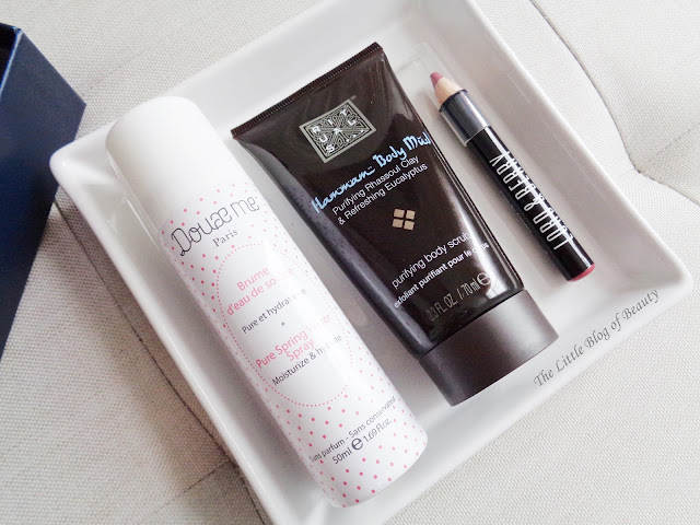 Birchbox October 2016 - What's your sign?