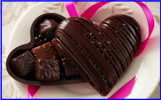 Best Chocolate Day Wallpapers for Mobile