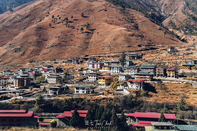 BHUTAN - A Trip For Your Soul #Bhutan #TCTravel