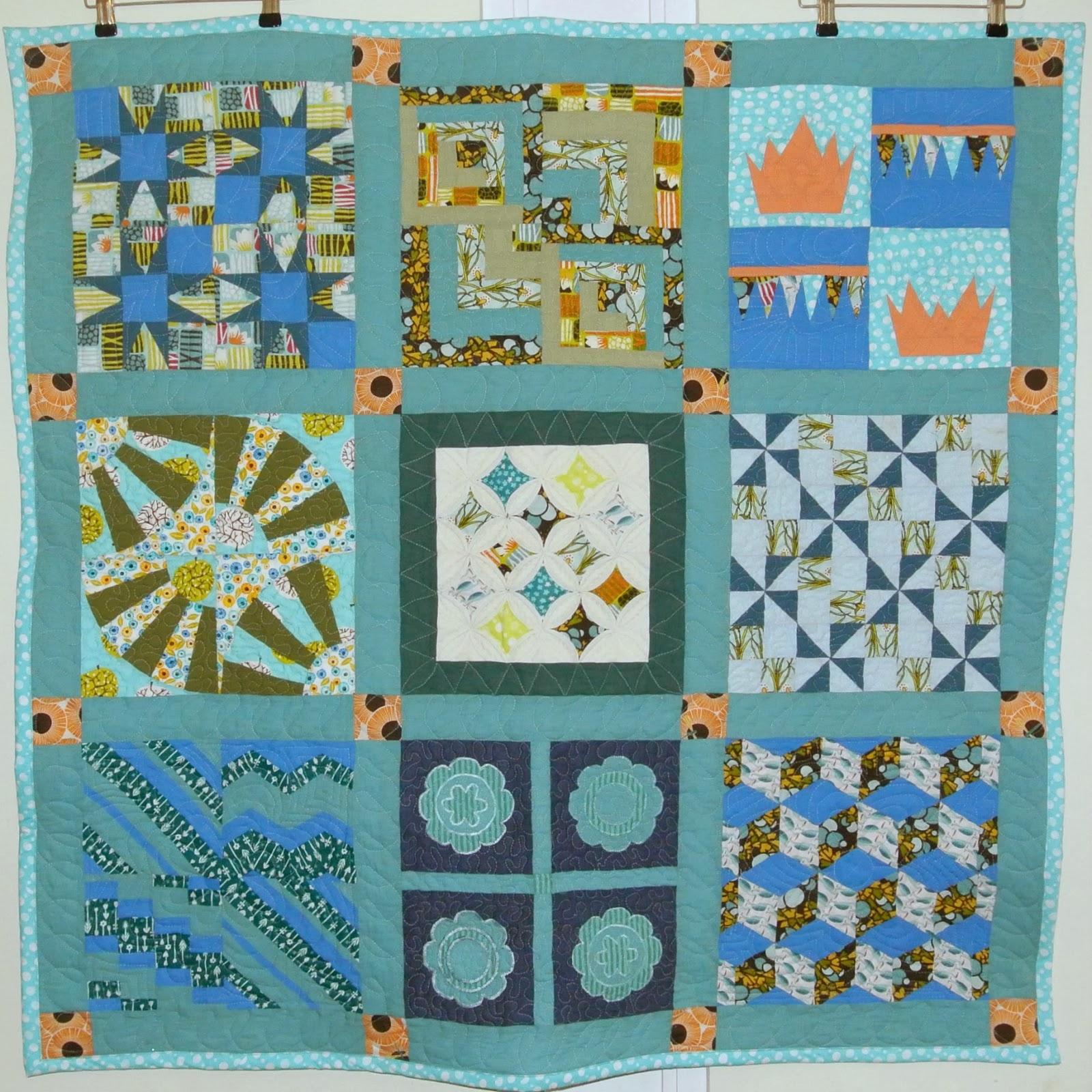 Afwerken Van Een Quilt.Een Blok Per Maand December Les 4 Sew Natural Blog Bloglovin