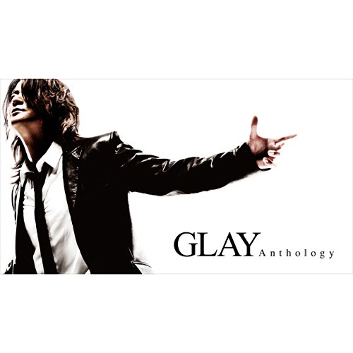 グレイ GLAY Anthology rar, flac, zip, mp3, aac, hires