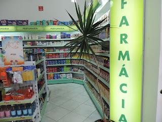 Rede Tchê Farmácias em Pinheiro Machado