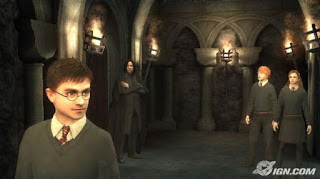 Download Game PPSSPP Offline Harry Potter and the Order of the Phoenix