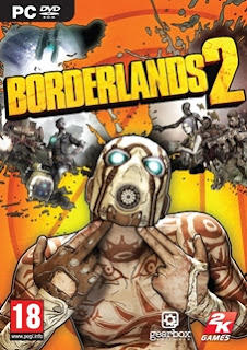 Borderlands 2 - PC (Download Completo em Torrent)