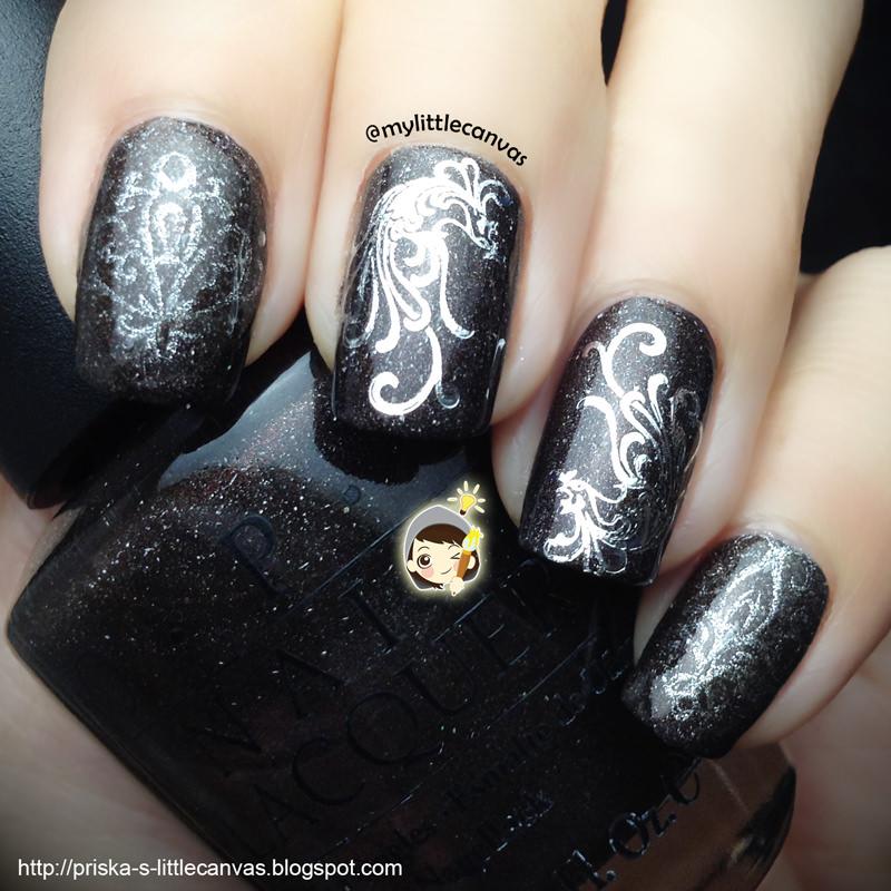 Silver Phoenix Decals by Bornprettystore