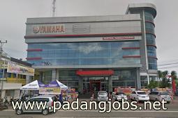 Lowongan Kerja Padang: CV. Tjahaja Baru Maret 2018