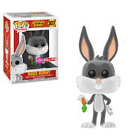 Funko Pop! Bugs Bunny Flocked Target