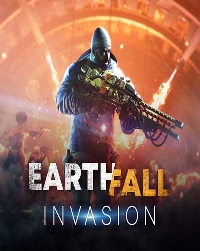 โหลดเกมส์ Earthfall Invasion