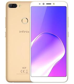 Infinix X608 Hot 6 Pro