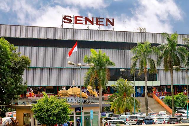 Pusat Sewa HT Senen Pusat Rental Handy Talky Area Senen