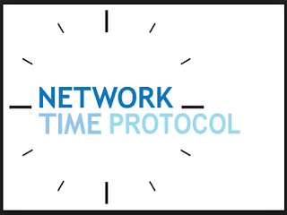 Konfigurasi NTP server pada debian 6 squeeze