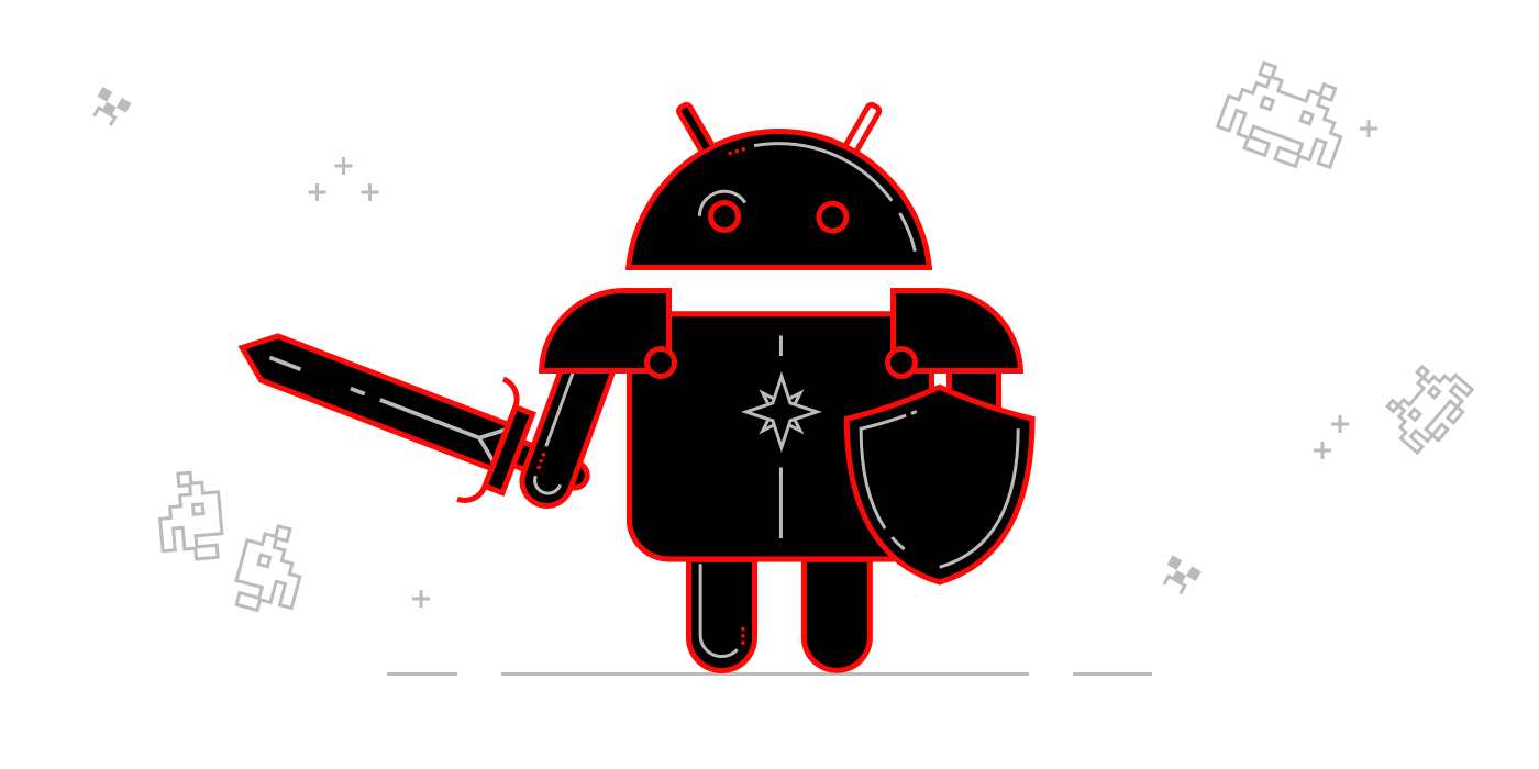 Android Guards Digest #1