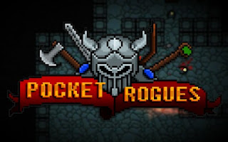 Pocket Rogues MOD Apk [LAST VERSION] - Free Download Android Game
