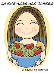 Concurso La Cocina de Cristina