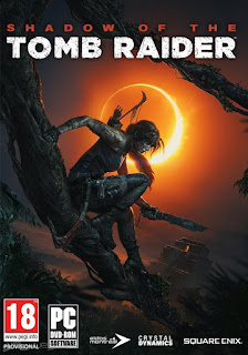 Shadow Of The Tomb Raider PC free download full version