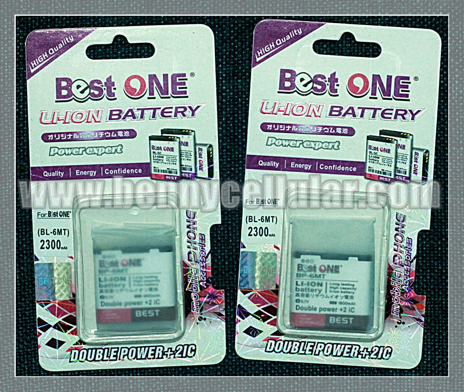 DISTRIBUTOR BATTERY BEST ONE