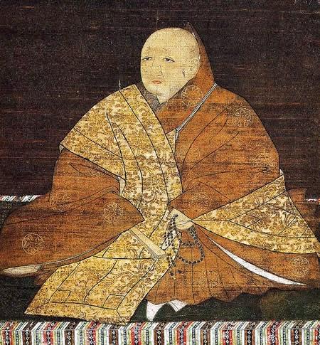 Ashikaga Yoshimitsu