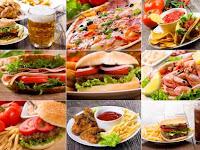 Cara Sehat Mengkonsumsi Fast Food