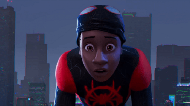 Frases de la película Spider-Man Into the Spider-Verse