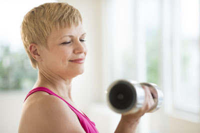 7 Simple Ways to Lose Weight During Menopause