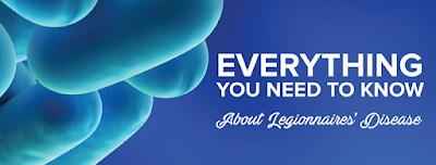 Legionnaires' Disease Prevention: 10 things you need to know | Mesotheliomasandiego