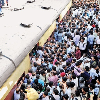 mumbai locals, national train