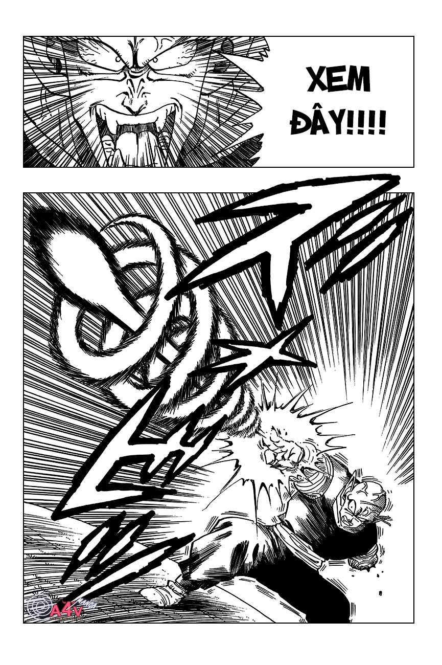 Dragon Ball chap 201 trang 15