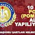 10 BİN POLİS ALIM İLANI
