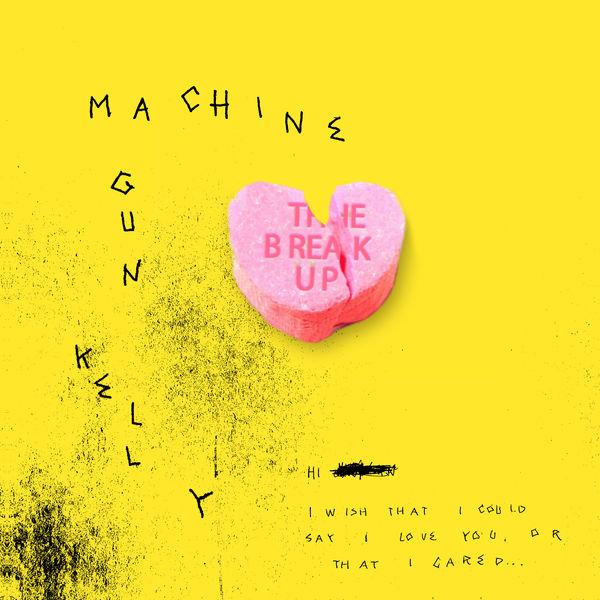 Machine Gun Kelly – The Break Up – Single [iTunes Plus AAC M4A]