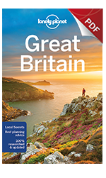 Lonely Planet Great Britain Travel Guide Pdf
