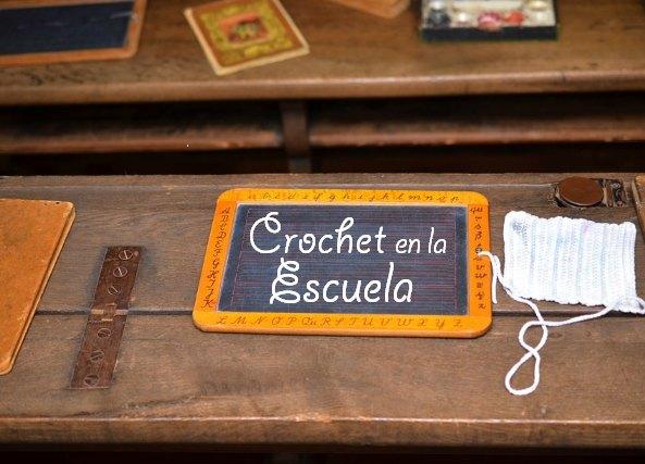 Crochet para la escuela 160 labores