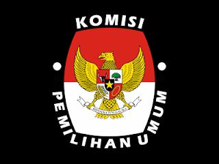 Logo KPU PNG
