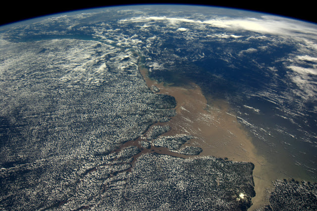 Amazon River no younger than 9 million years, new study shows