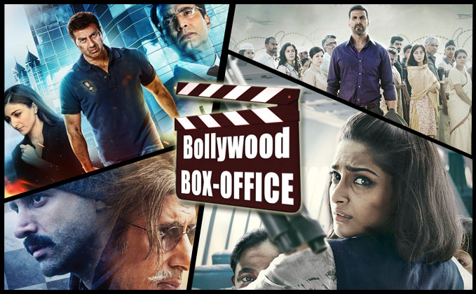 Top 10 Bollywood Box Office HighestGrossing Movies in
