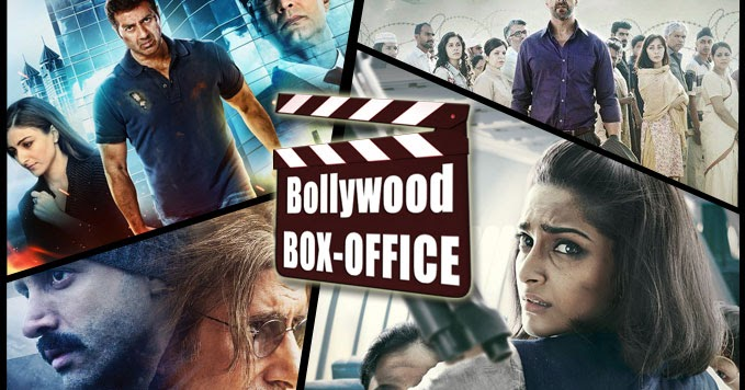Top 10 bollywood box office highest grossing movies in - Highest box office collection bollywood ...